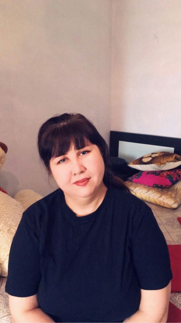 Гульнара, 47, Sibay