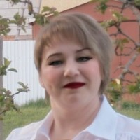 Фотография страницы Натальи Егоровой ВКонтакте