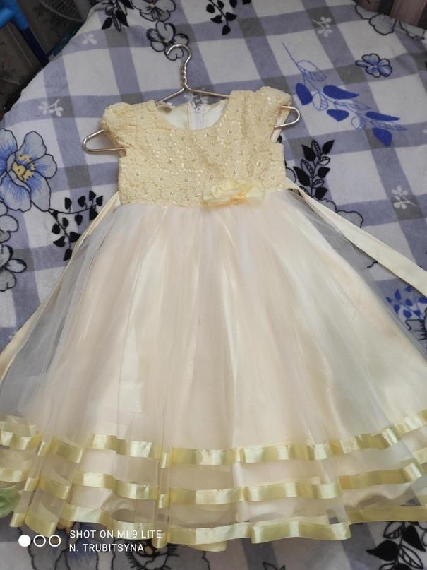 Купить шикарное платье для вашей   Объявления Орска и Новотроицка №21684