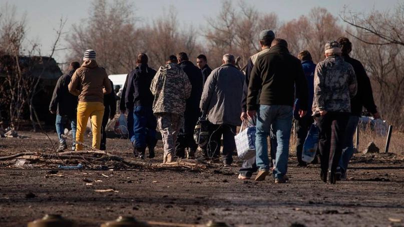 Обмен пленными невозможен, пока Киев не выполнит прежние обязательства — Д.Морозова