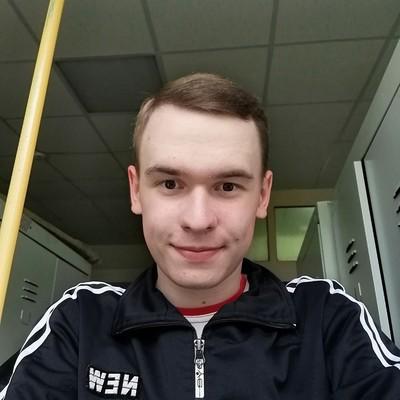 Pavel, 19, Panino