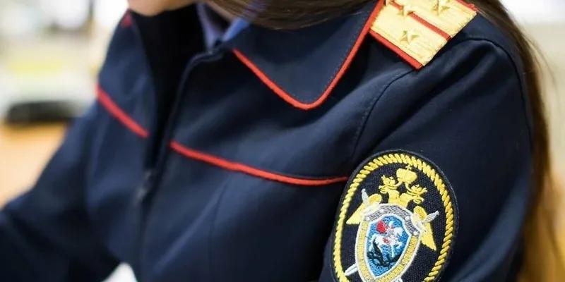 Следователи завершили расследование убийства женщины, тело которой нашли на улице в Чите
