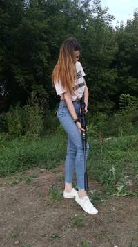 Щербакова Алена