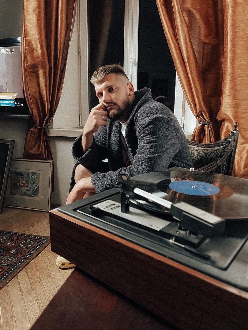 фото из альбома Андрея Лиранова №2