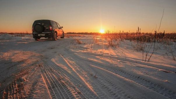 2300 км зимников будет построено в Югре этой зимойЗимой 2...