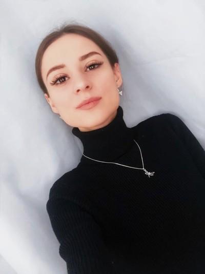 Лариса Гусева, Москва