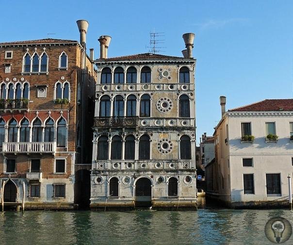 Проклятие венецианского дворца: мифы и реальность Венеция - один из самых удивительных городов на Земле: он и прекрасный, и зловещий в одно и то же время. Чумные эпидемии, мрачные карнавалы,