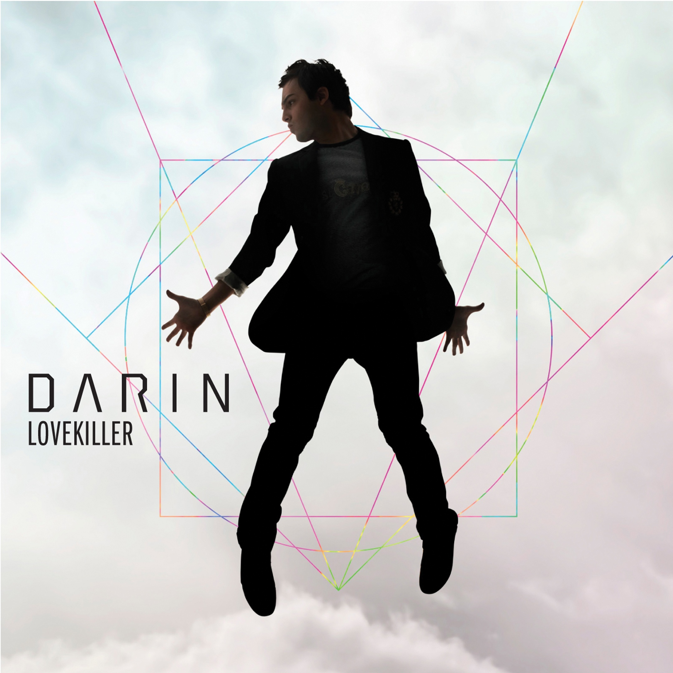 Darin album Lovekiller