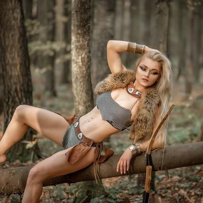 Анастасия Комарова