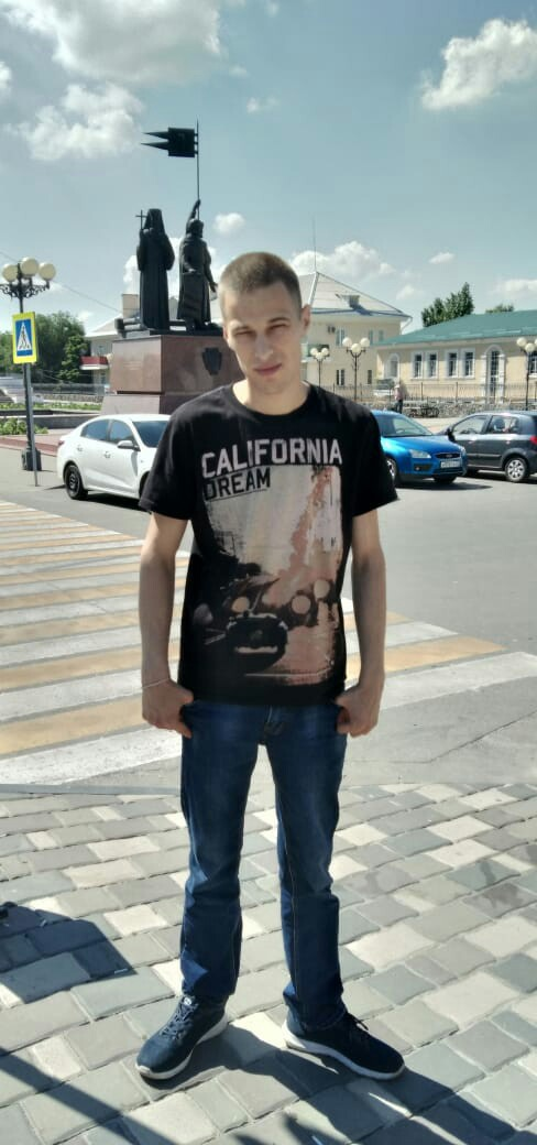 Симонов, 23, Murom
