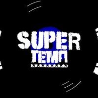 Логотип SUPERтемп