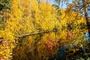 Осенний Шарташ (Екатеринбург)