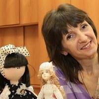 Светлана Гарипова