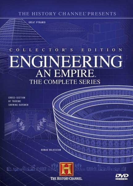 «Как создавались империи». Серии 8-14