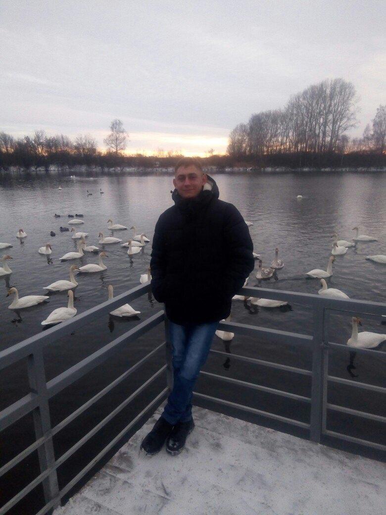 Иван, 27, Razdol'nyy