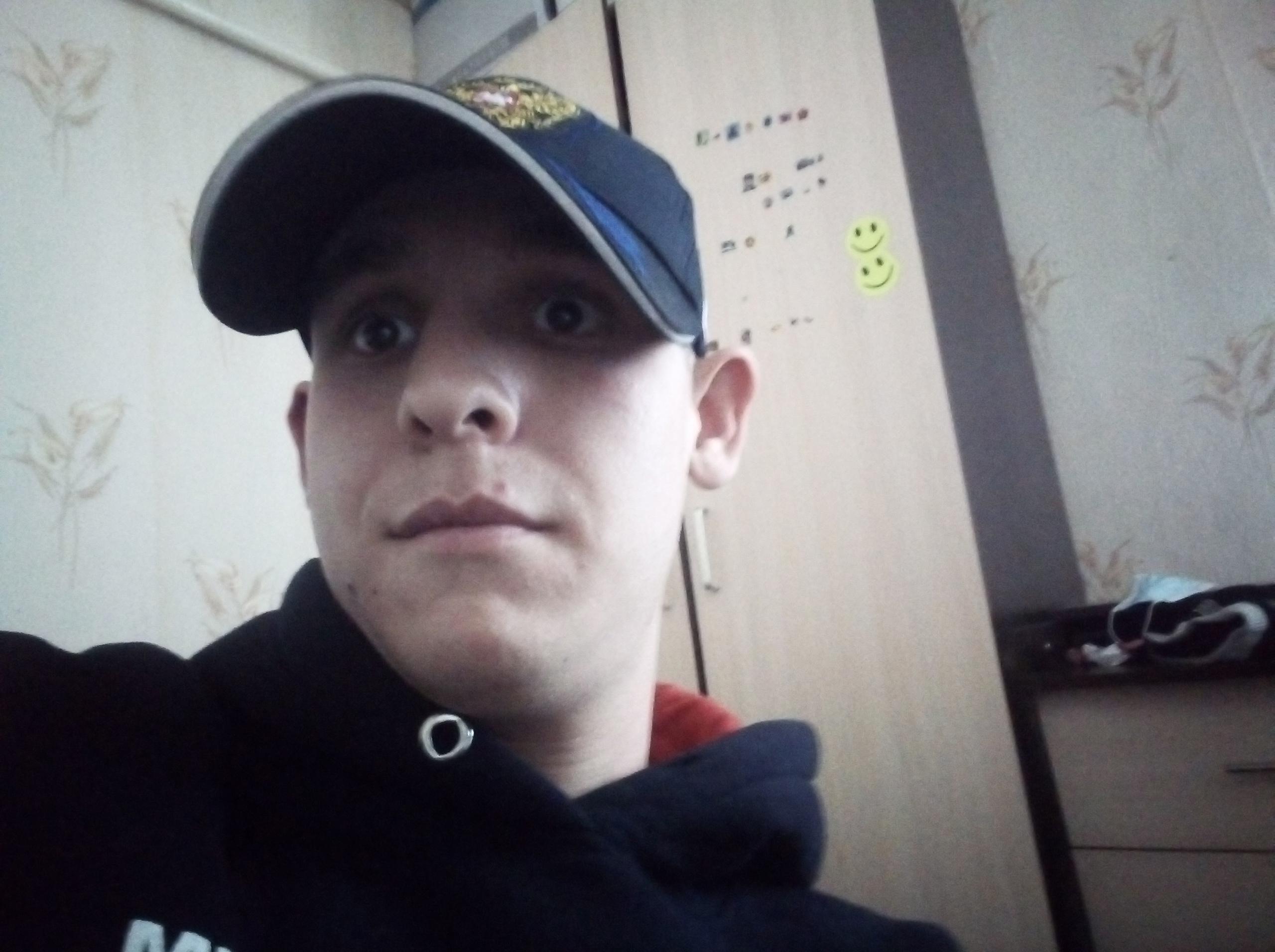 Grigoriy, 22, Oblivskaya