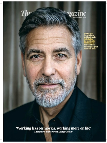 The Observer Magazine - 12.13.2020