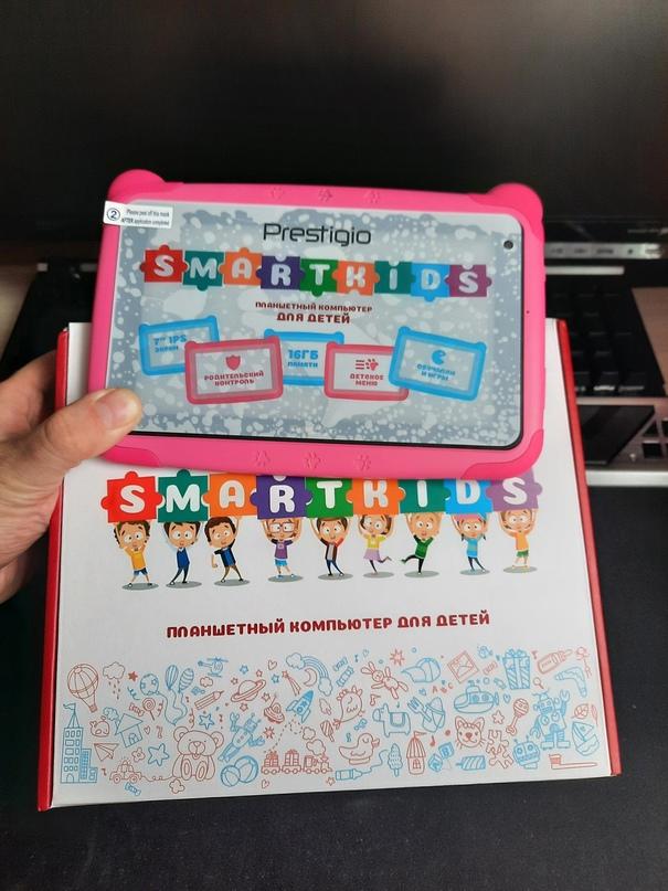 Детский планшет для маленькой | Объявления Орска и Новотроицка №17037