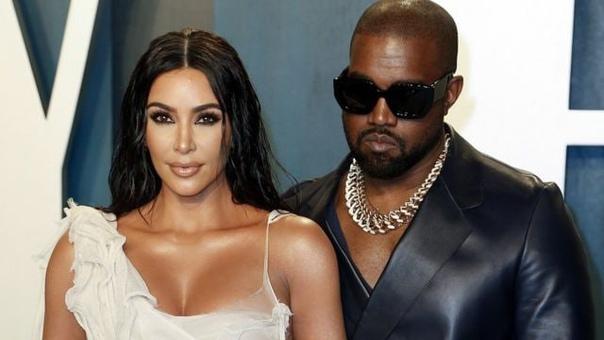 Инсайдер рассказал, почему Ким Кардашьян и Канье Уэст на грани развода