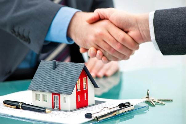 Об оформлении сделки купли-продажи квартиры  Специ...