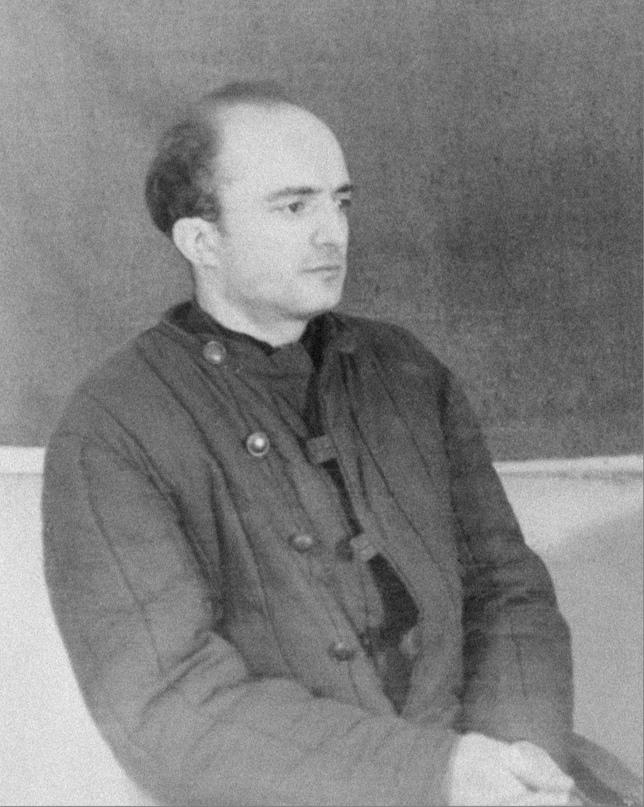 Неисправимый бандеровец и Леонид Ильич Брежнев.