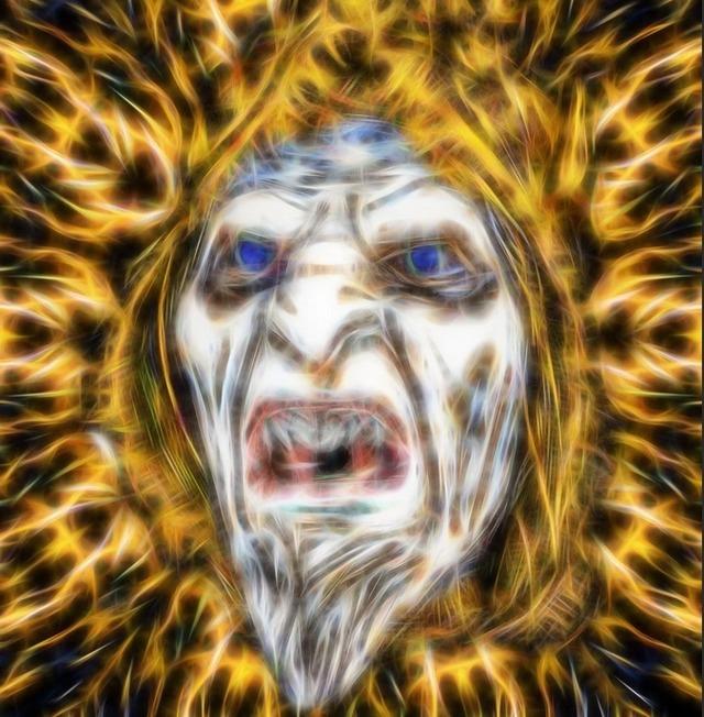 Дьявольские куклы Хэллоуина — анимированные монстры у вас дома!