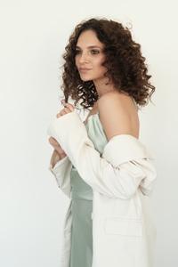 Виктория Сарина
