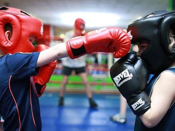 !!! Внимание!!! Набор в секцию Бокса с 9 до 16 лет...