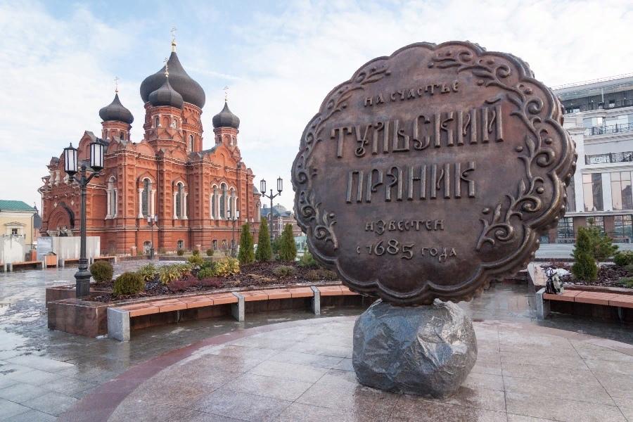 2022-06, Туры в Москву и Тулу из Тольятти в июне, 5 дней (N)