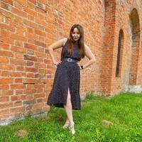 Фотография Русланы Хасановой