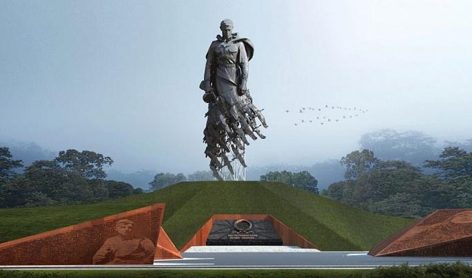 К 80-летию начала оккупации Ржева у мемориала Советскому солдату пройдет концерт-митинг #ВестиТверь Тверь