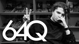 64Q | Сергей Горошко | «Майор Гром: Чумной Доктор»