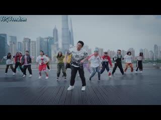 [Street Dance of China 3] Эпизод 5, 1080 часть 2 (рус.саб.)