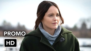 """Clarice 1x05 Promo """"Get Right with God"""" (HD) Silence of the Lambs spinoff"""