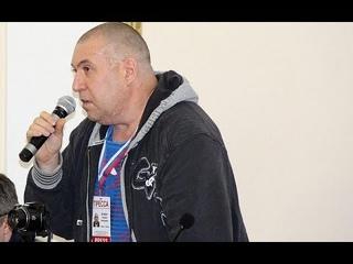 Николай Виткевич  расскажет о закулисных интригах в Брянской области