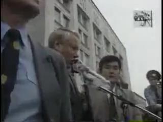 Коррозия Металла - Каннибал-тур (1990-91)