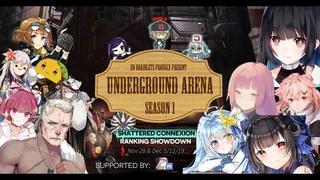 GFL eSports Round 1 & 2   Eoneo VS Hoshiyomi   Whim VS Hana