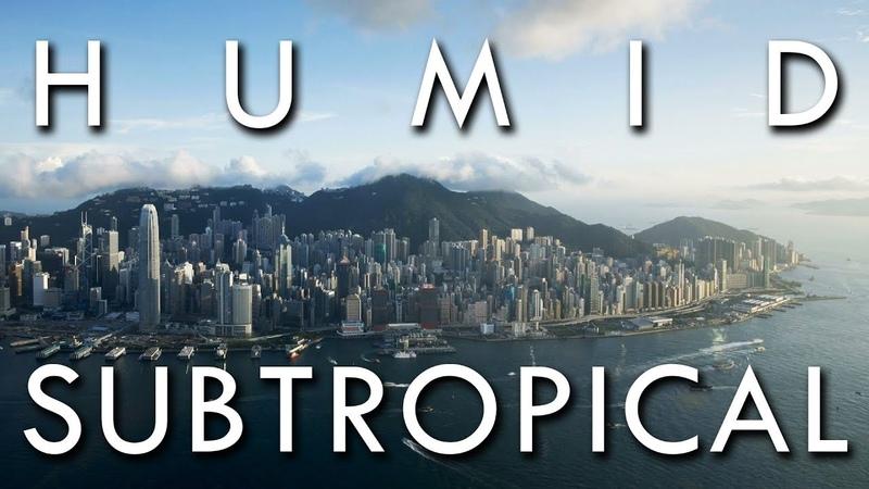 Humid Subtropical Secrets of World Climate Episode 5