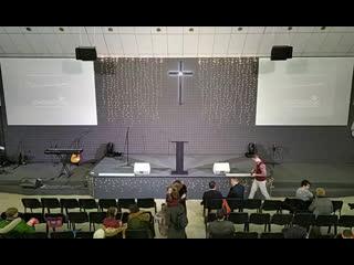 Церковь Дом Евангелия  - Live