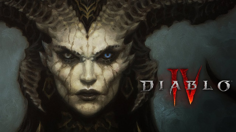 Diablo IV Announce Cinematic By Three They Come