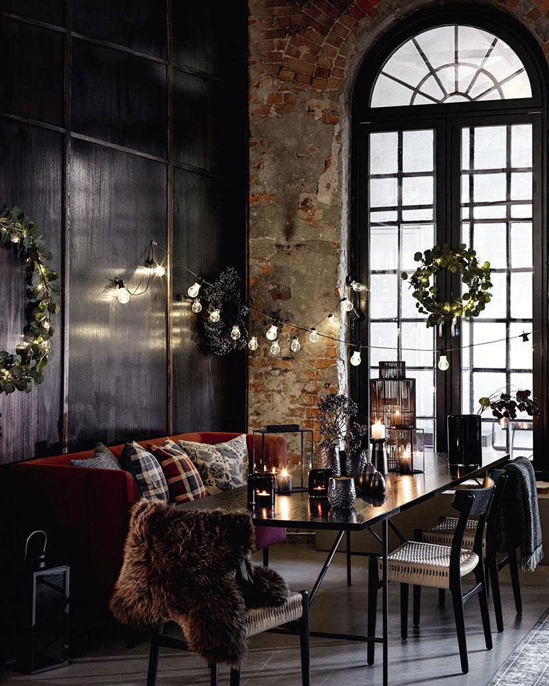Чисто скандинавские праздники: рождественская коллекция от Kid Interior