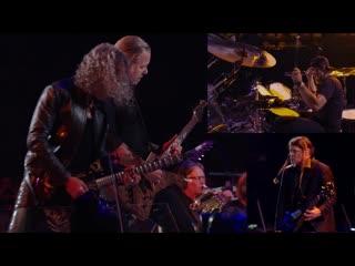 Metallica & San Francisco Symphony - S&M2 - 2020
