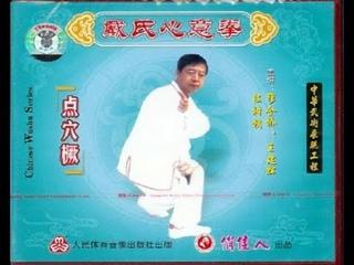 Pressure Points. Dim Muk Jue. Dai Family Xin Yi Chuan