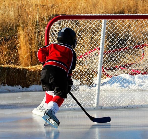 Хоккеисты дети картинки
