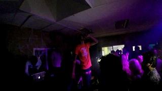 SICKBOYRARI AKA BLACK KRAY - HOOD ANGELS LIVE