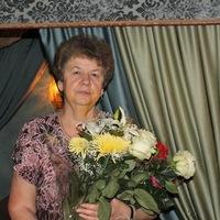 Любовь Калашникова