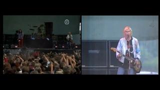 Nirvana Live Stockholm, SE (with video remastering/PRO#CLIP2)
