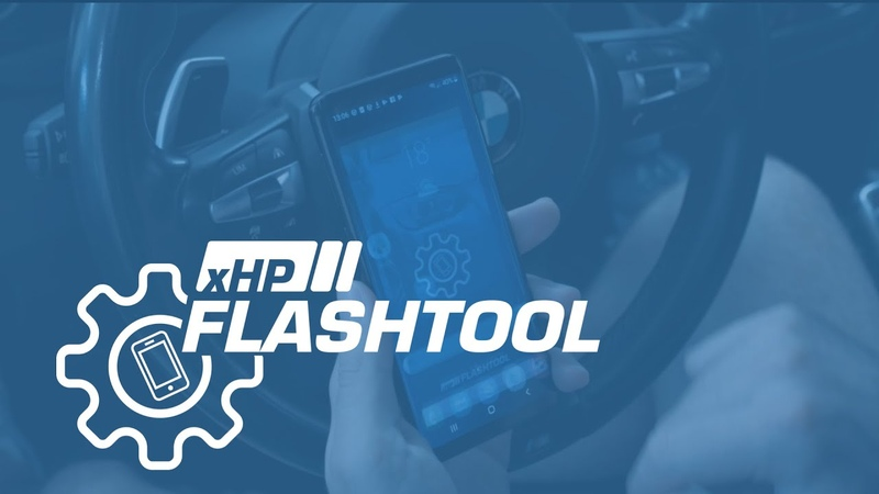 XHP Flashtool 2019