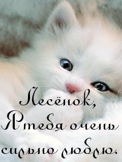 Олеся люблю тебя картинки