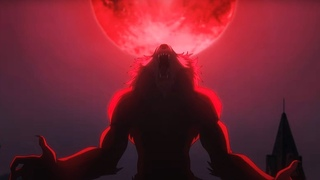 Ведьмак: Кошмар волка (2021) Тизер